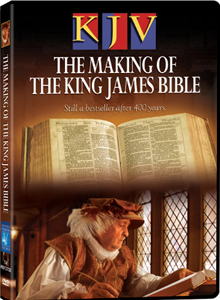 KJV The Making of The King James Bible