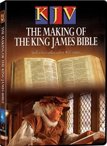 KJV The Making of The King James Bible