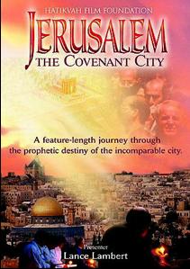 Jerusalem The Covenant City