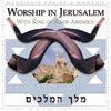 Worship In Jerusalem