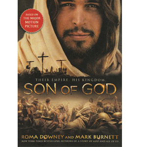 Son of God (Novel)