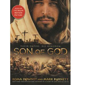 Son of God (Novel)