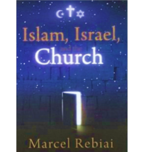 IslamIsraelChurchBook