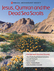 Jesus, Qumran and the Dead Sea Scrolls