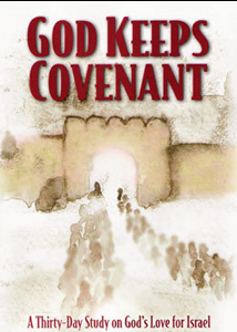 God Keeps Covenant