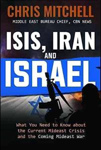 ISIS, IRAN and ISRAEL (2016)