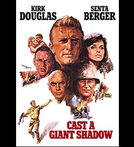 Cast A Giant Shadow