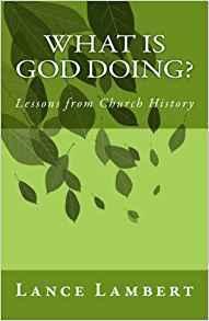 What's God Doing?