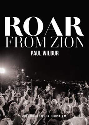 Roar From Zion DVD