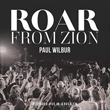 Roar from Zion CD
