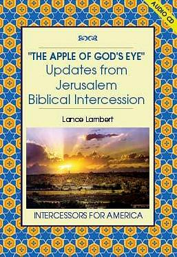 The Apple of God's Eye
